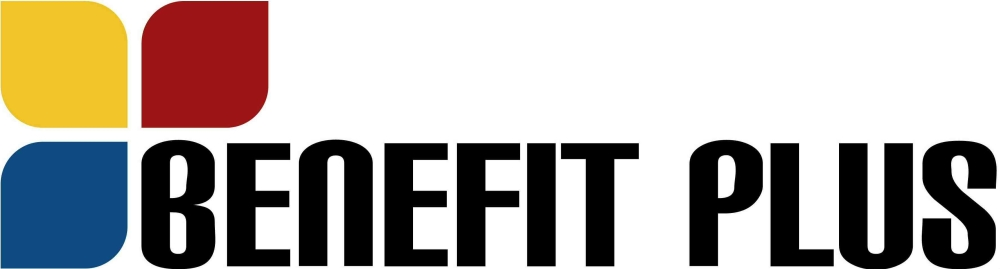 logo benefity plus