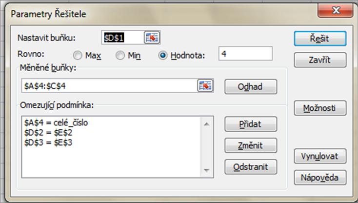 resitel_rovnice