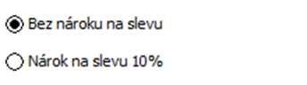 1 co je to radiobutton