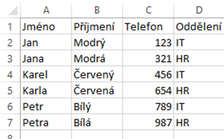 1 data