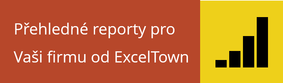 Reporty v Power BI